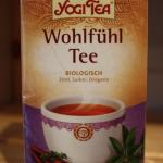 Yogi Tea - Wohlfühl Tee