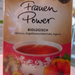 Yogi Tea - Frauen Power