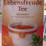 Yogi Tea - Lebensfreude Tee