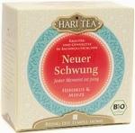 Hari Tea - Neuer Schwung