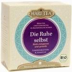 Hari Tea - Die Ruhe selbst
