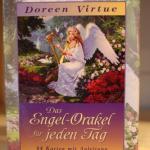 Das Engel Orakel für jeden Tag