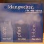 Klangwelten für die Seele - Blaues Album