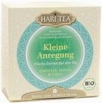 Hari Tea - Kleine Anregung