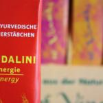 Spirit of Vinaiki: Kundalini - Energie