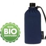 """Emil die Flasche """"Bio Blau"""""""