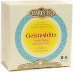 Hari Tea - Geistesblitz