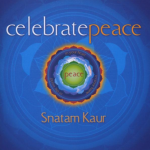 Snatam Kaur - Celebrate peace