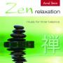 Arnd Stein - Zen relaxation