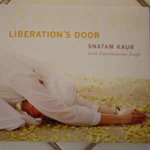 Snatam Kaur - Liberation's door