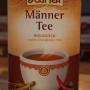 Yogi Tea - Männer Tee