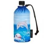 """Emil die Flasche """"Delfine"""""""