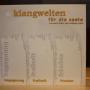 Klangwelten für die Seele - Weißes Album