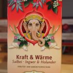Shoti Maa - Kraft & Wärme