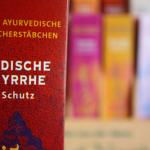 Spirit of Vinaiki: Indische Myrrhe - Schutz