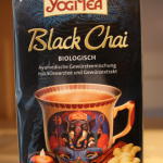 Yogi Tea - Black Chai
