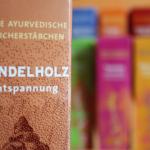 Spirit of Vinaiki: Sandelholz - Entspannung