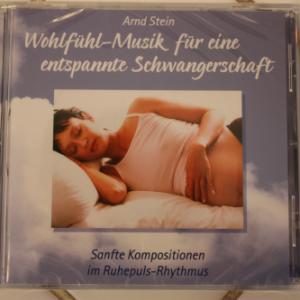 Arnd Stein - Entspannte Schwangerschaft