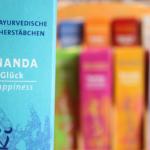 Spirit of Vinaiki: Ananda - Glück