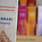 Spirit of Vinaiki: Nannari - Reinigung