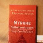 Spirit of Vinaiki: Myrrhe - Selbstvertrauen