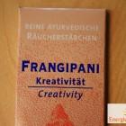 Spirit of Vinaiki: Frangipani - Kreativität