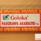 Goloka - Nagchampa Agarbathi
