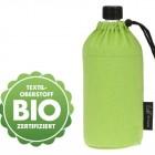 """Emil die Flasche """"Bio-grün"""""""